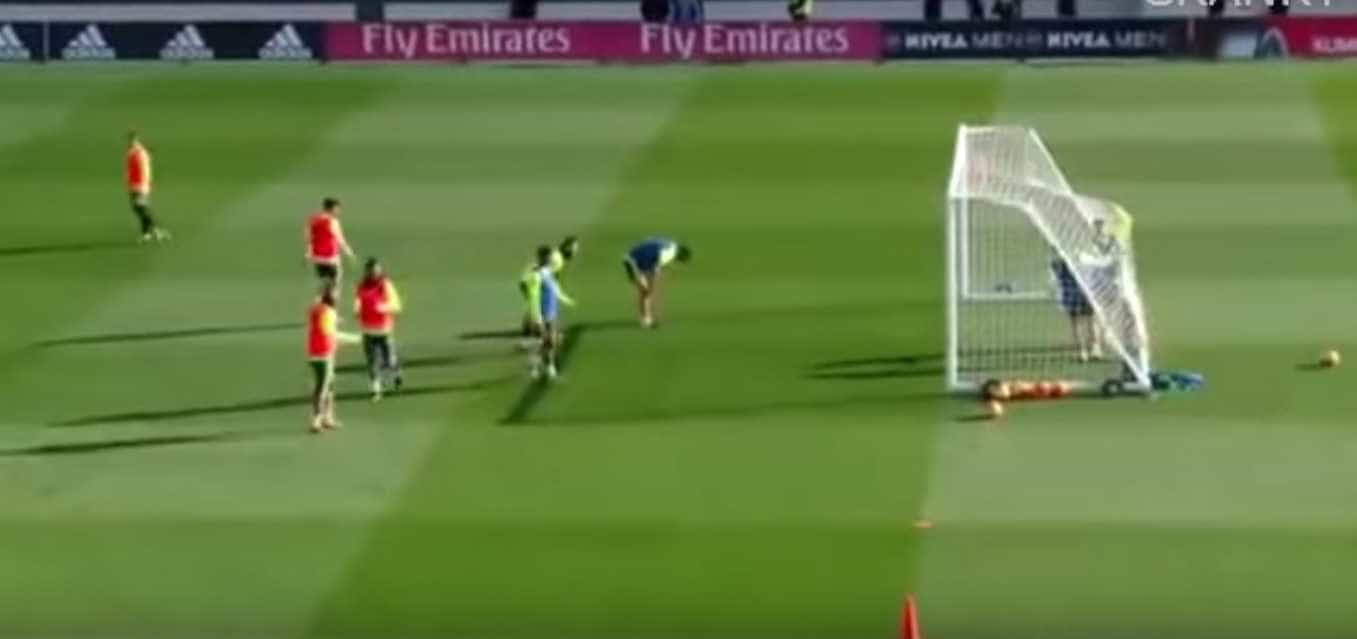 Benítez já saiu, mas Ronaldo ainda o ataca: