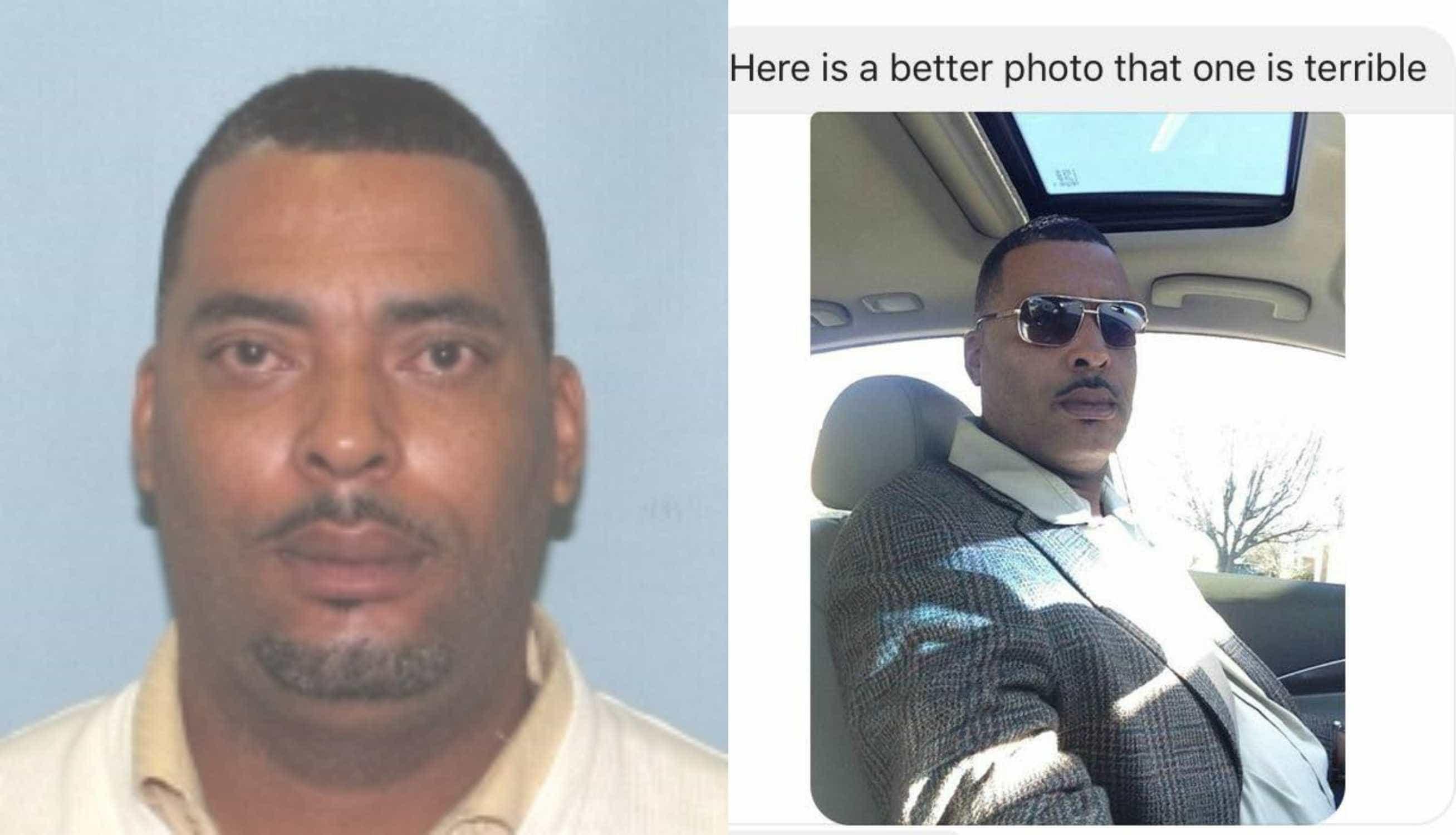 Fugitivo envia selfie à polícia — Insólito