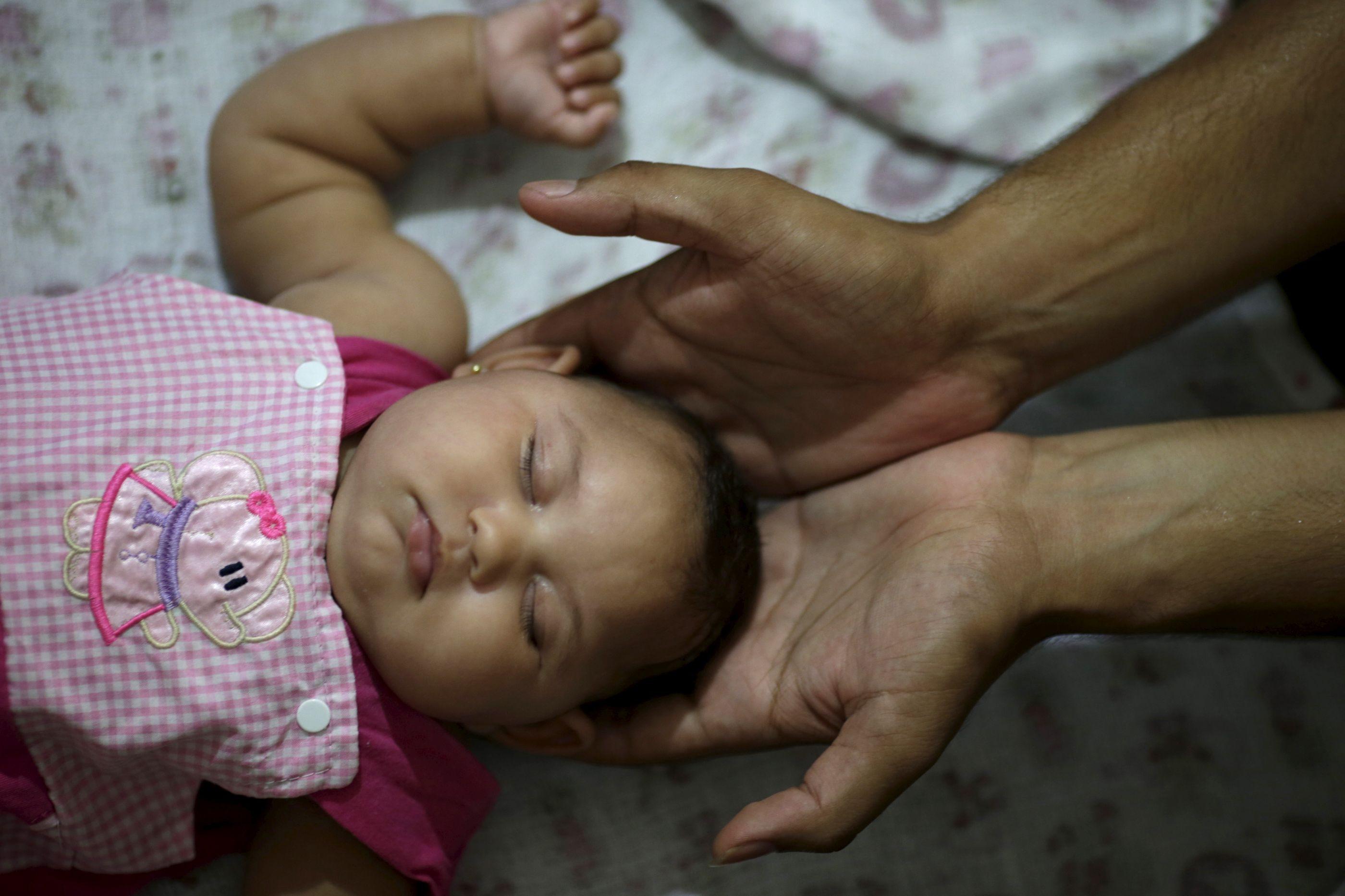 'Zika Babies'. Como um vírus atrofiou a próxima geração brasileira