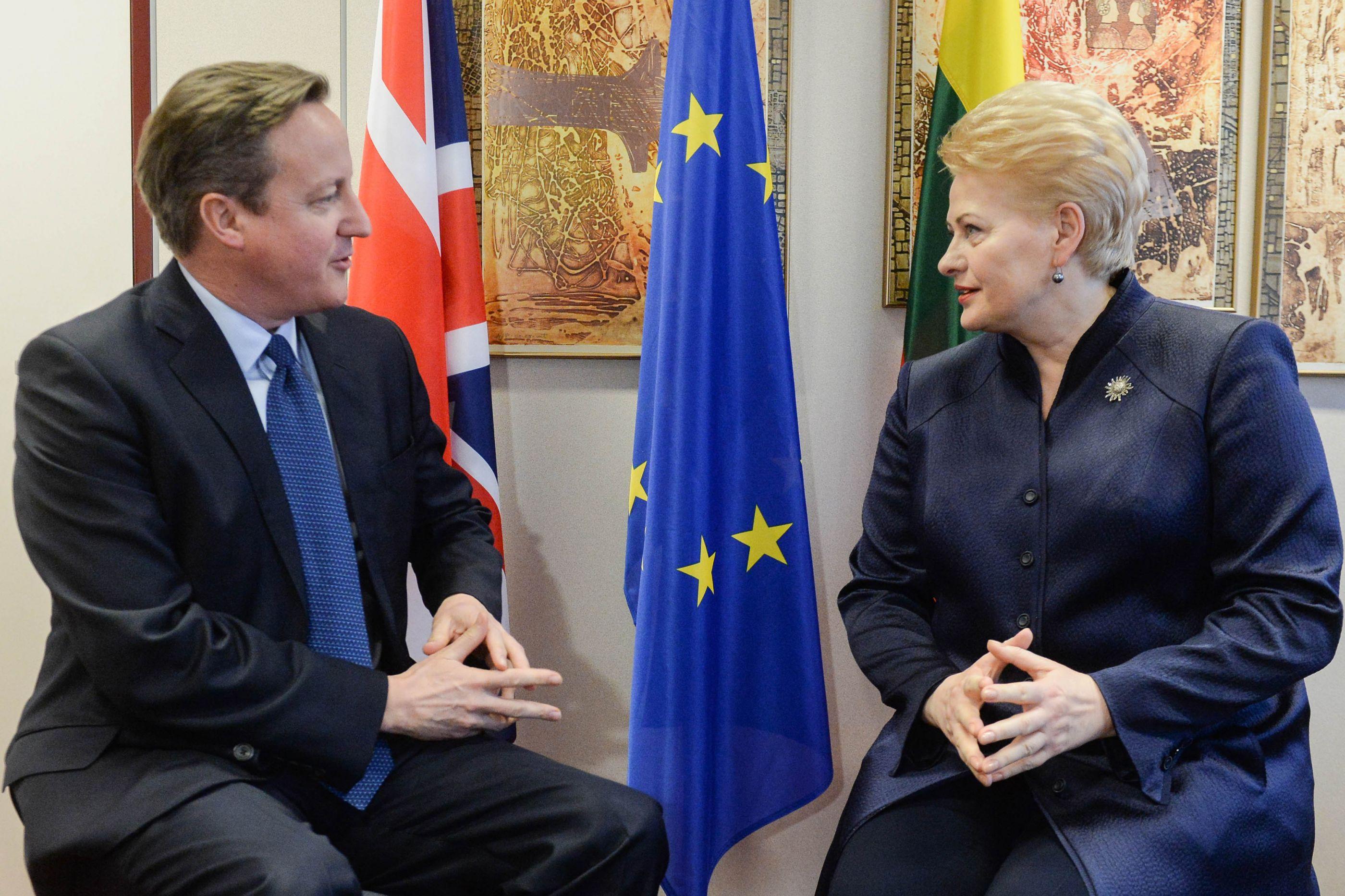 União Europeia e Reino Unido chegam a acordo