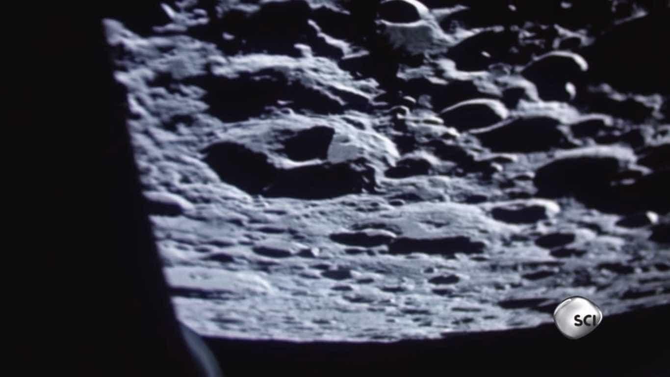 Ouça a misteriosa música ouvida por astronautas no lado escuro da Lua