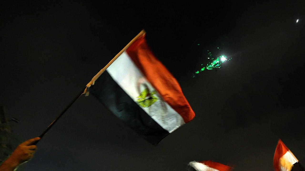Adli Mansur prestou hoje juramento como novo Presidente do Egipto - Notícias ao Minuto
