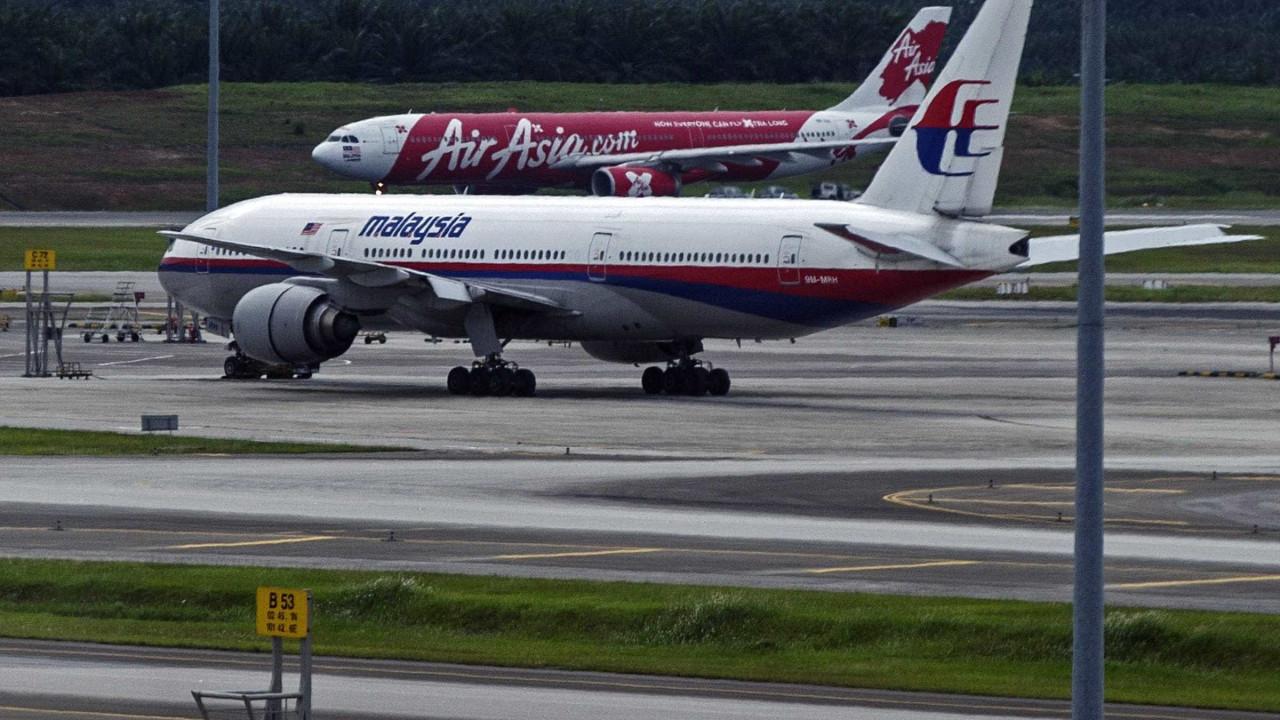 airasia vs malaysia airlines mas