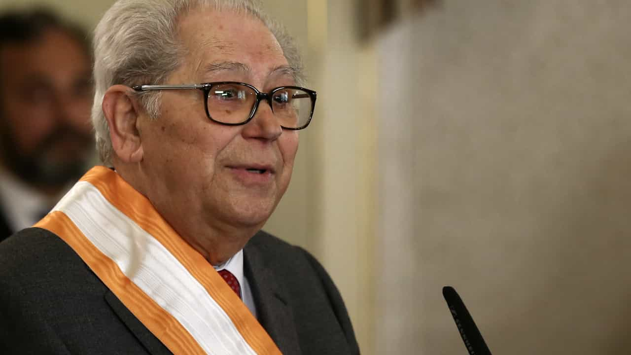 """Morreu António Arnaut, """"pai"""" do Serviço Nacional de Saúde"""