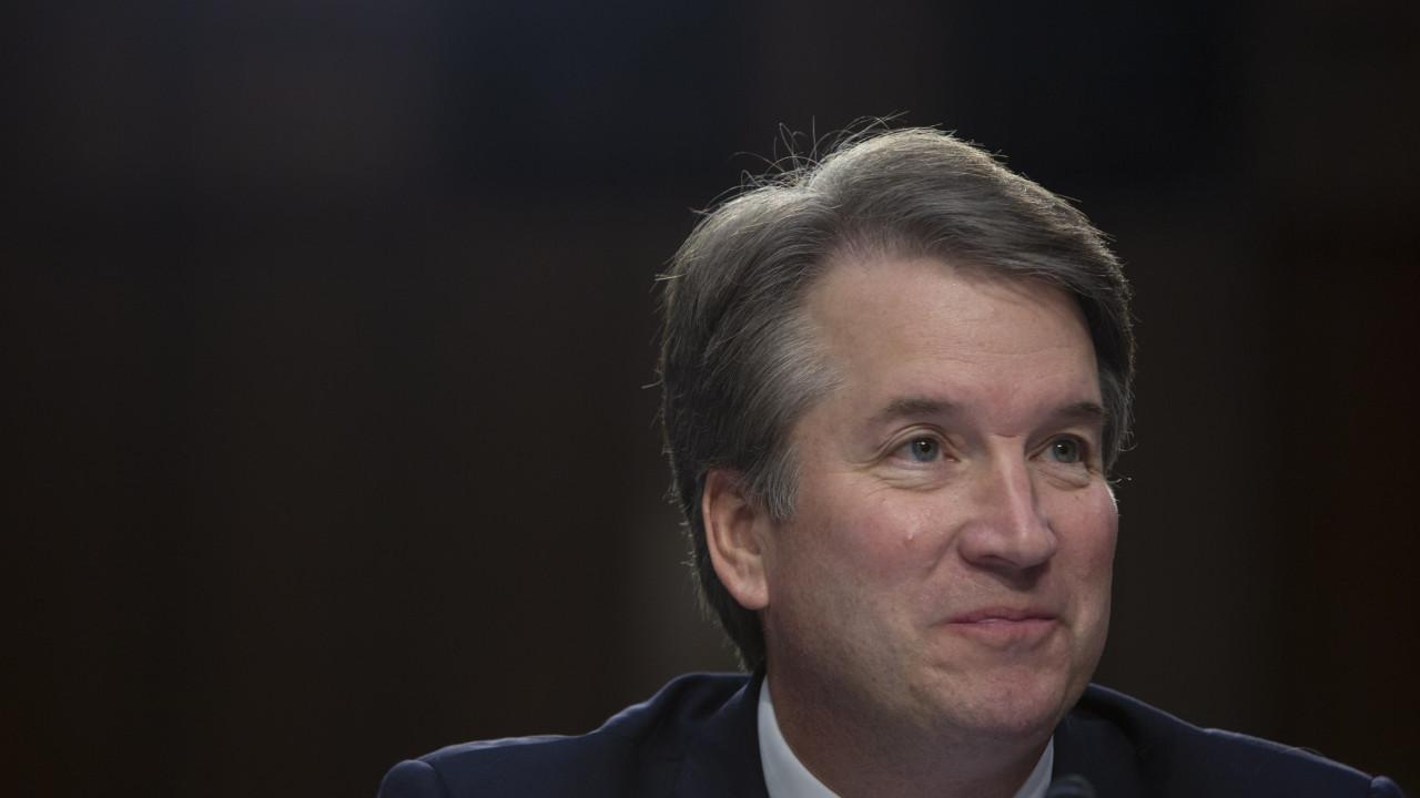 Nova acusação de assédio sexual contra juiz nomeado para Supremo dos EUA