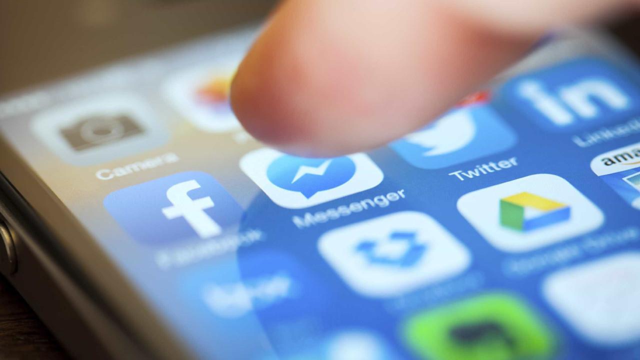 Poderá eliminar mensagens já enviadas no Messenger. Mas terá tempo limite