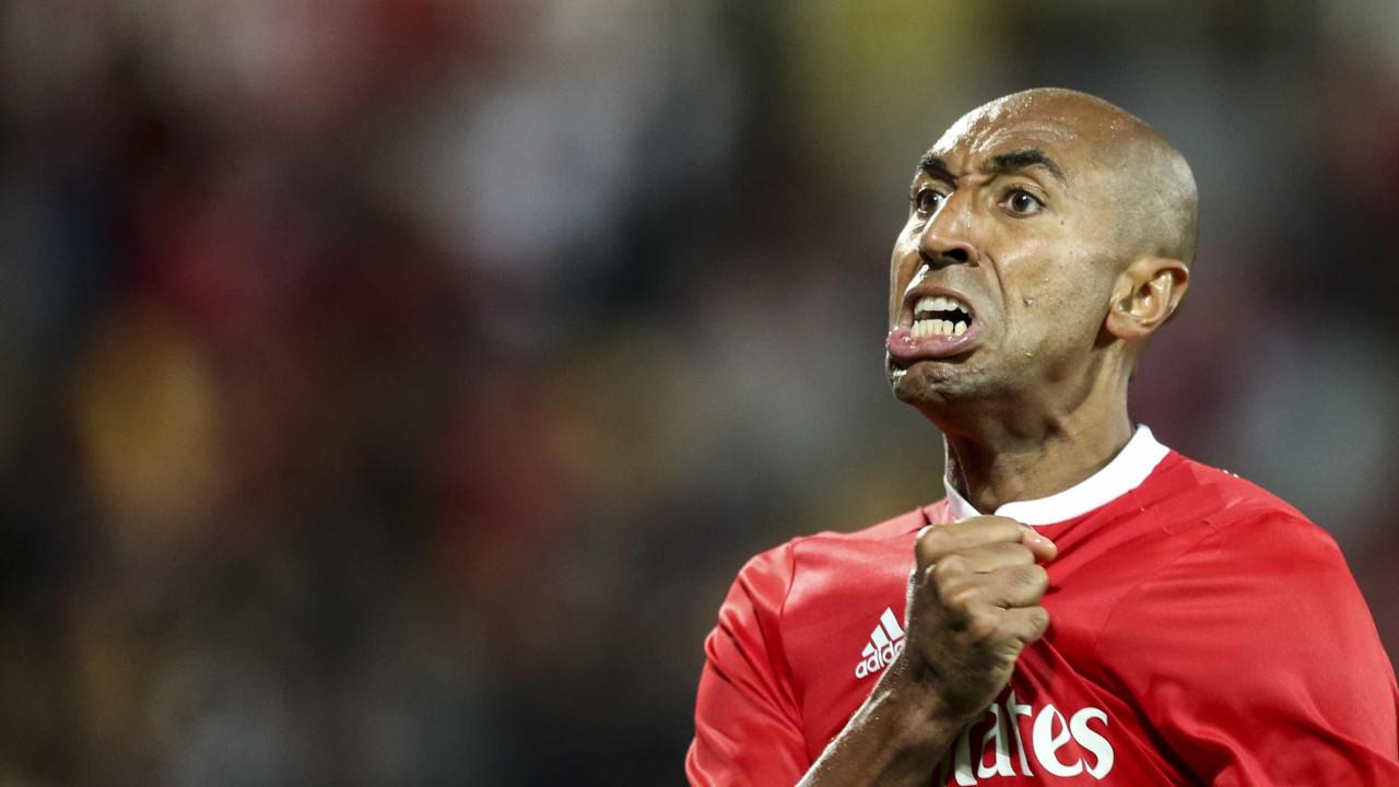 Luisão vai terminar a carreira e o Benfica já tem preparada a homenagem