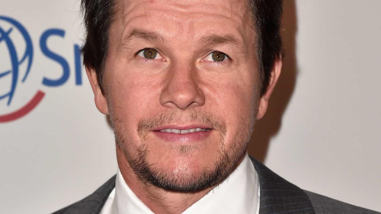 Filhas de Mark Wahlberg não gostam de vê-lo exibir o físico no Instagram