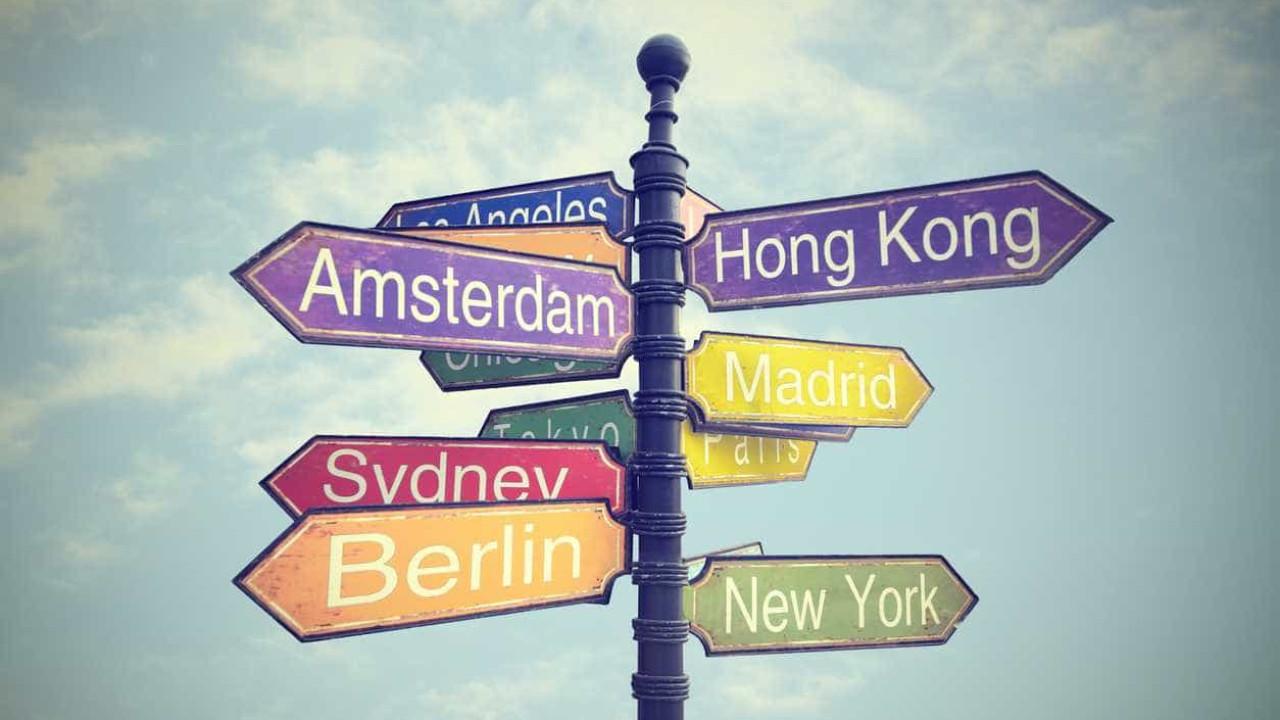 Conheça os países que mais dependem do turismo