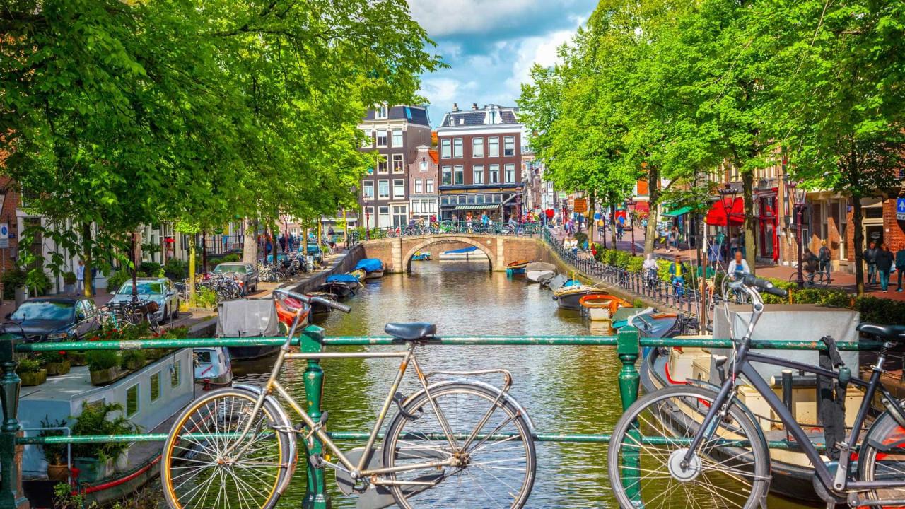 Airbnb pode vir a ser banida em Amesterdão