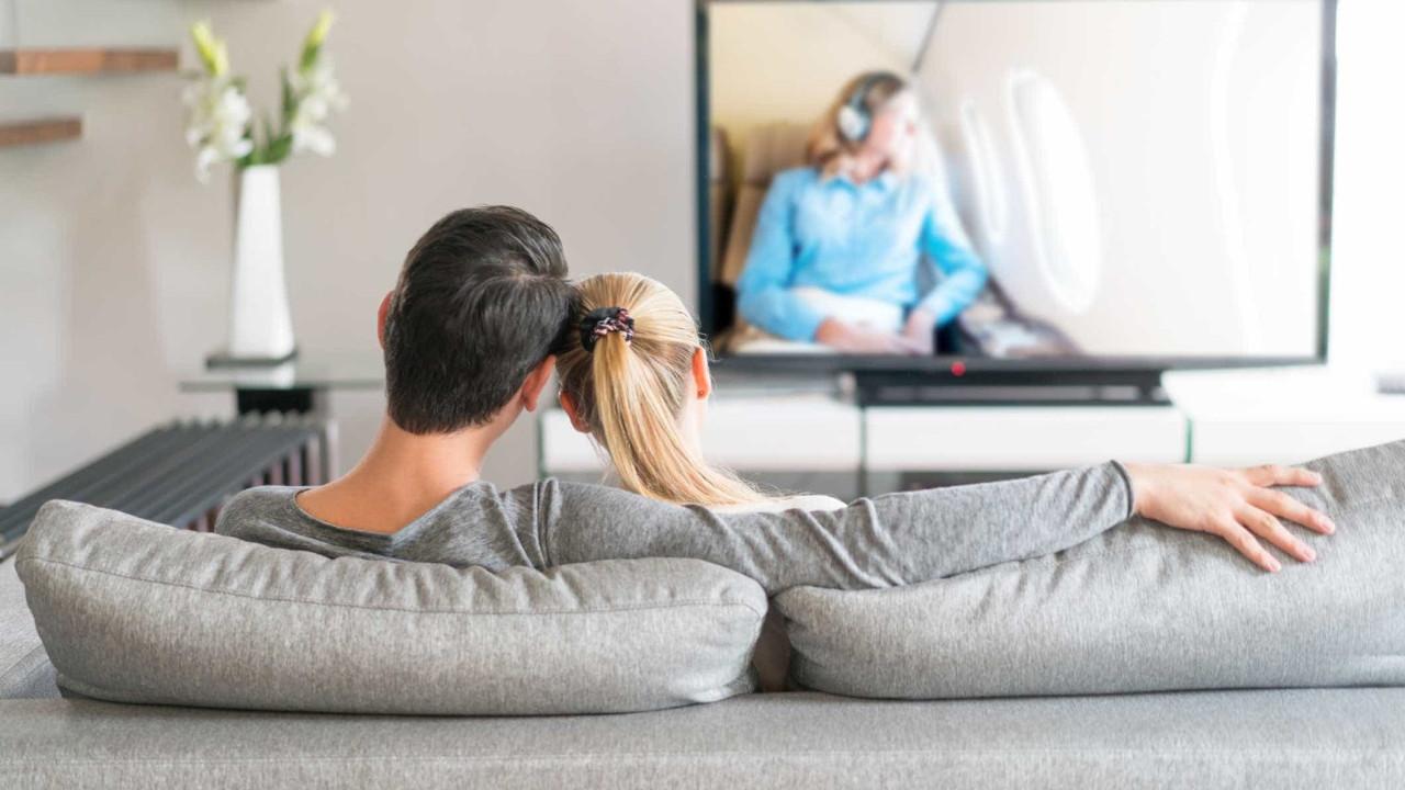 Dinheiro não é problema? Estas televisões são indicadas para a sua casa