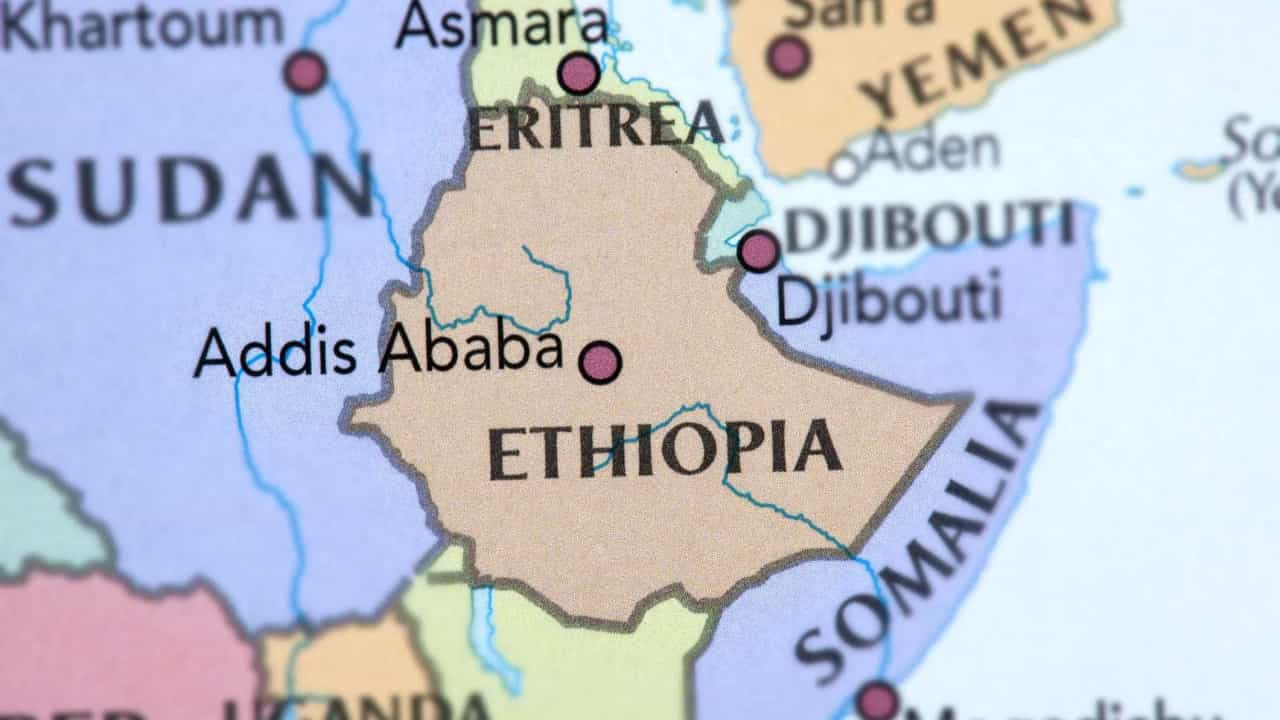 Explosão em comício do primeiro-ministro da Etiópia faz vários feridos