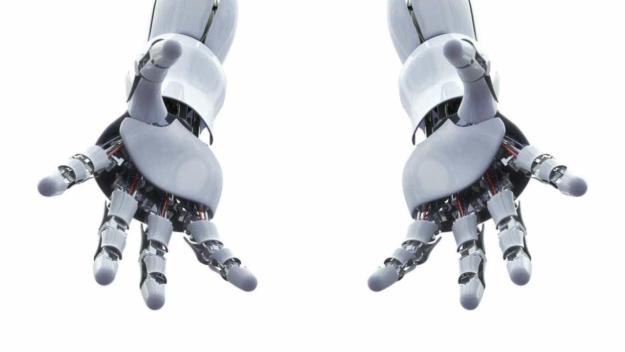 OIT pede medidas para proteger os trabalhadores do futuro robotizado