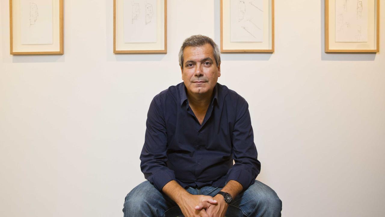 Arquiteto Manuel Aires Mateus vence Prémio Pessoa
