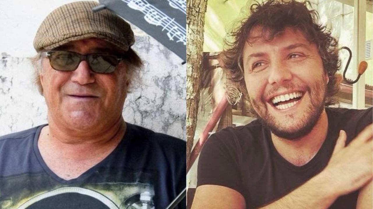 """José Cid: José Cid Condena Atitude De Cesar Mourão: """"Faça Questão De"""