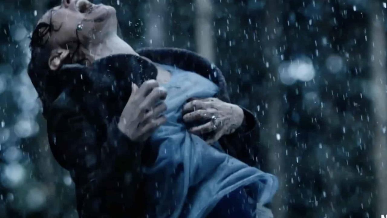 'The Rain', A Série Original Da Netflix Que O Vai Levar Ao