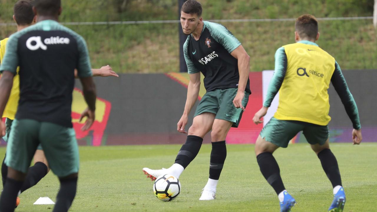 Portugal defronta a Tunísia ainda sem Ronaldo e três leões