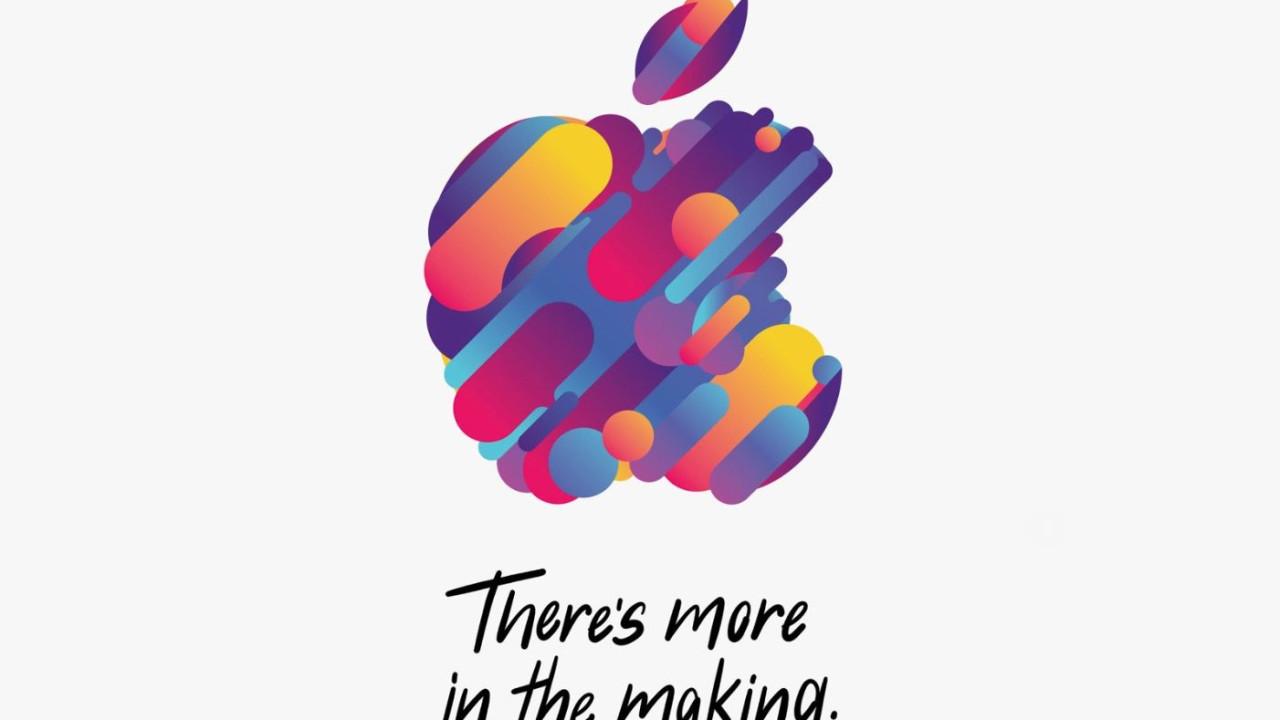 Apple confirma evento misterioso para este mês