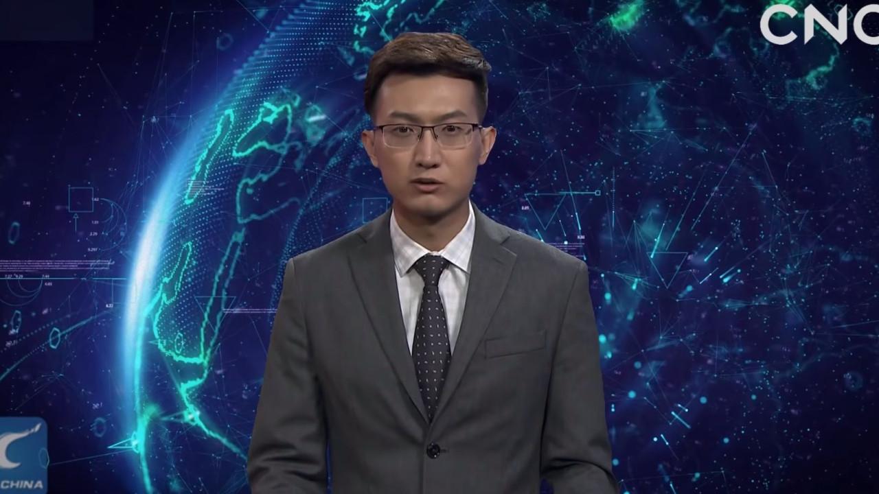 Notícias na China serão lidas por pivot de Inteligência Artificial