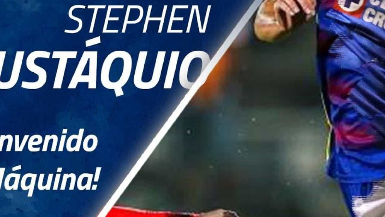 Stephen Eustáquio  reforça  seleção do Canadá 1d86428948281