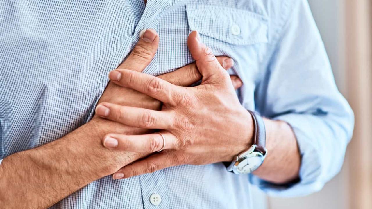 Quem faz mais sexo tem menos probabilidade de morrer após ataque cardíaco