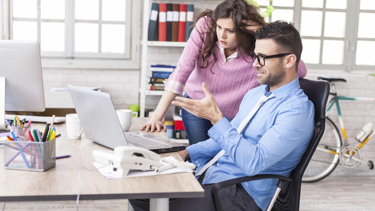 Se tem um problema com uma compra online, esta plataforma pode ajudar