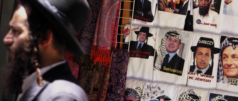 Aumento do antissemitismo nos EUA preocupa Israel