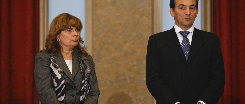"""Offshores: Núncio """"não autorizou"""" divulgação, acusa ex-diretor do Fisco"""