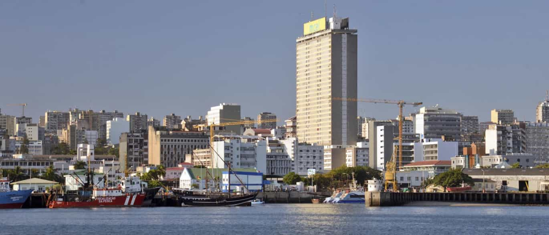 Resultado de imagem para Segurança Social de Moçambique