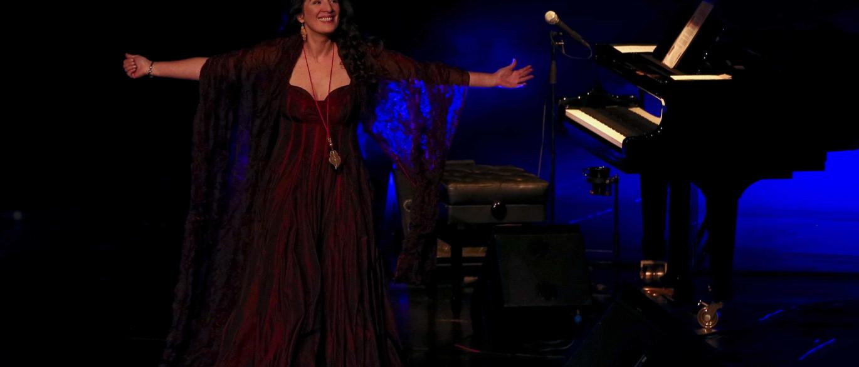Novo álbum de Dulce Pontes tem nove originais e é editado dia 28