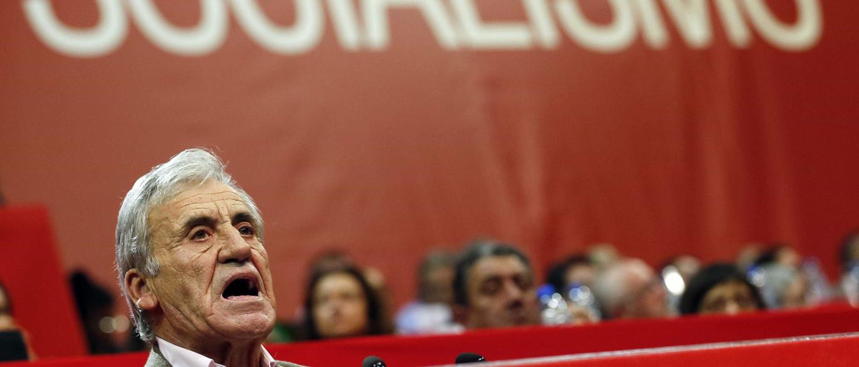 PCP: Renegociar a dívida e sair do euro continuam a ser necessidades