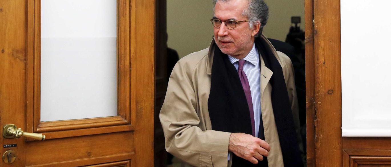CGD: António Domingues ouvido hoje na nova comissão de inquérito