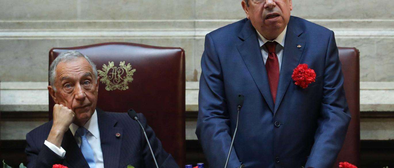 Parlamento terá centro para assinalar bicentenário do constitucionalismo