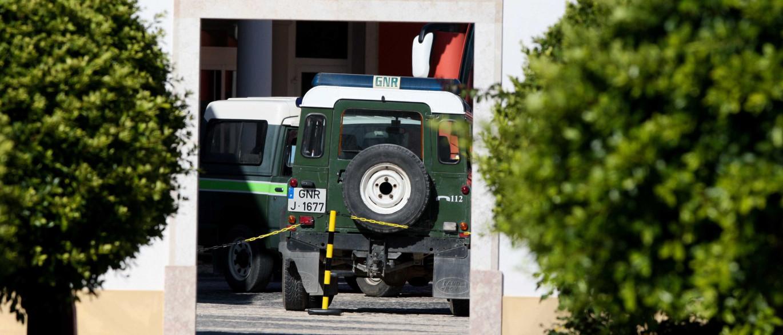 Resultado de imagem para GNR Oliveira do Bairro – Dois detidos por furto