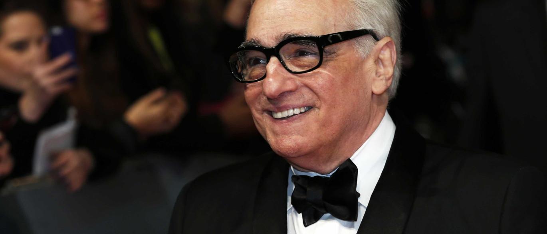 Próximo filme de Scorsese vai ser lançado pela Netflix