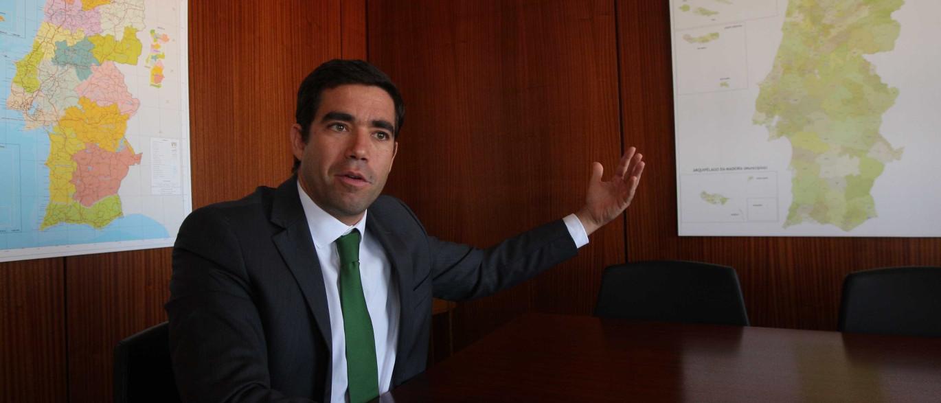 PSD acusa Mário Centeno de desresponsabilização face ao Montepio