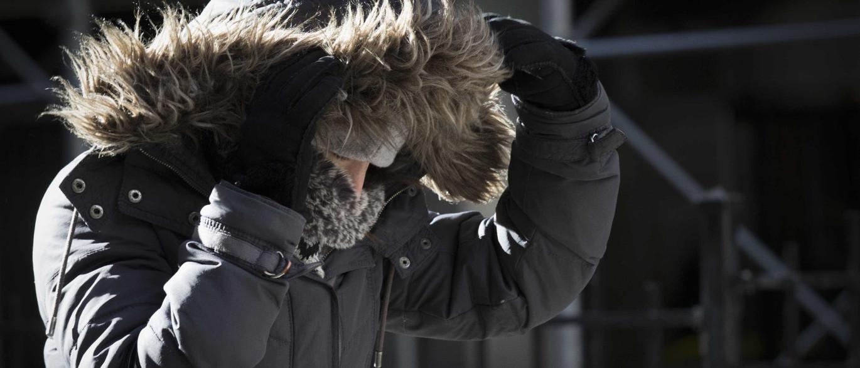 Agasalhe-se, temperaturas vão descer até 9 graus a partir de quarta