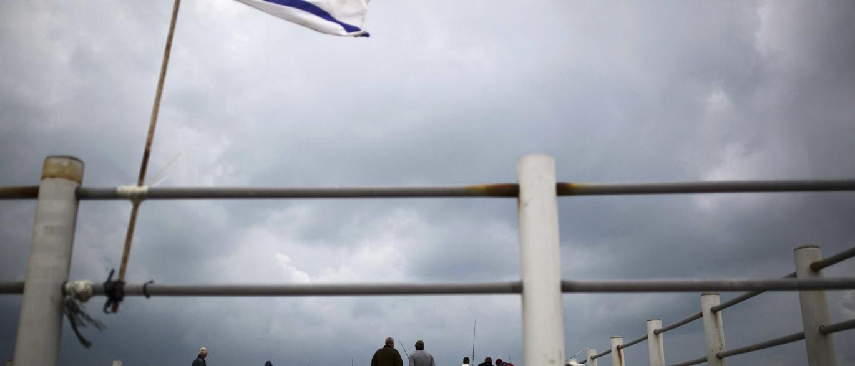 Venezuelanos convertidos ao judaísmo vão para Israel