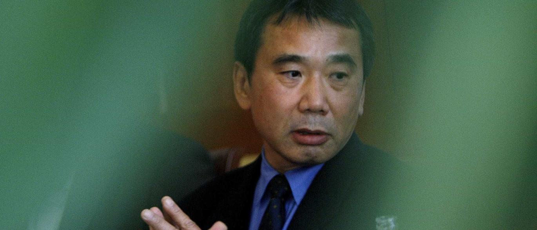 Fãs de Murakami preparam invasão a livrarias com lançamento do novo livro