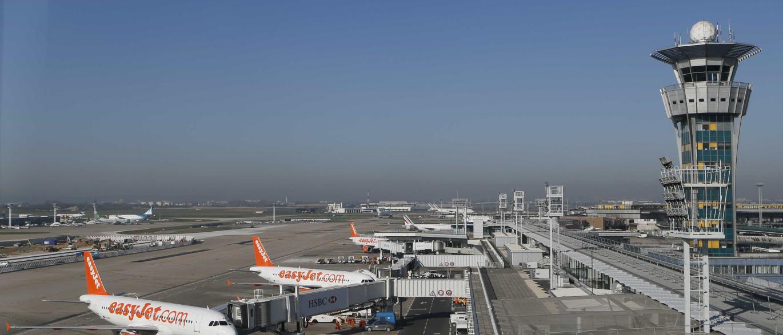 Aeroporto Orly Paris : Notícias ao minuto encerramento do aeroporto de paris