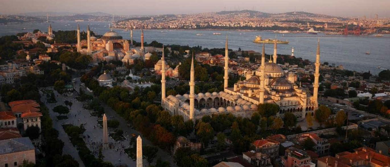 Se vai à Turquia pode esquecer o Booking. Foi bloqueado
