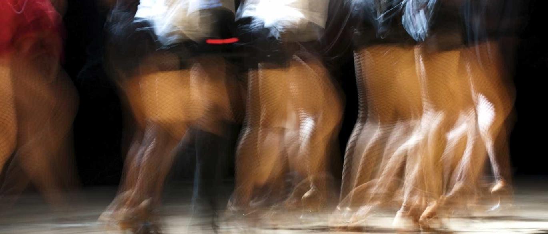 Dois jovens bailarinos portugueses premiados em Espanha