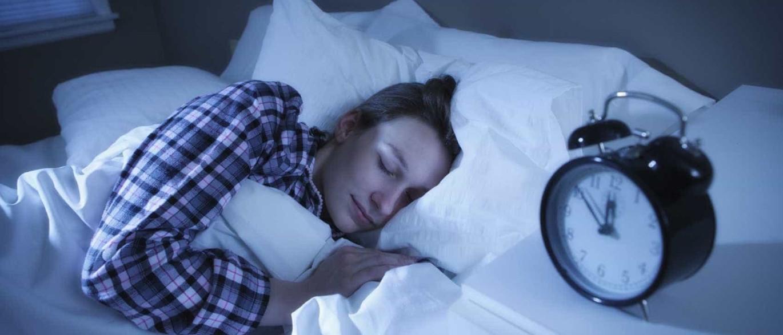 Seis truques para adormecer num abrir e fechar de olhos