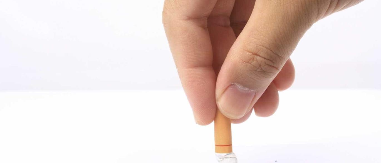 Tratamento nacional de inclinação de nicotina