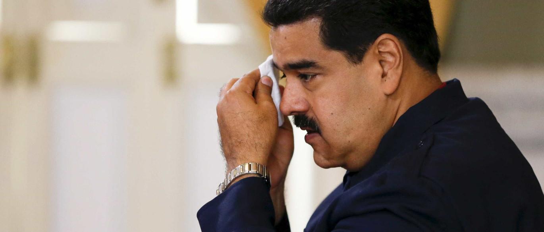 Tribunal Supremo assume funções do Parlamento na Venezuela