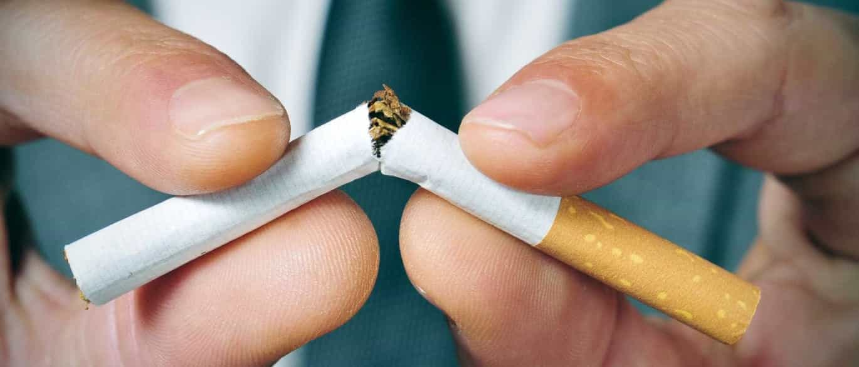 Cura para fumar respostas