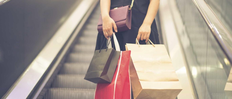 Consumidores portugueses estão com a confiança mais alta do século
