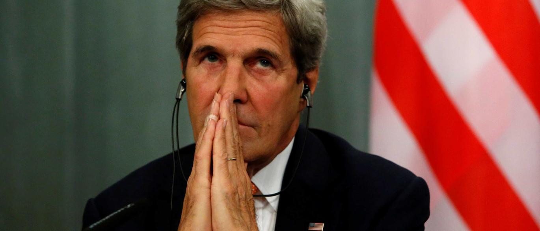 EUA e Rússia ainda sem acordo para cessar-fogo na Síria