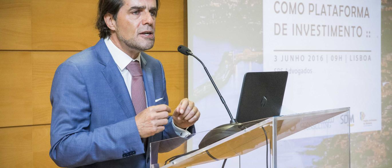 """""""2017 é ano chave para o futuro das regiões ultraperiféricas"""""""