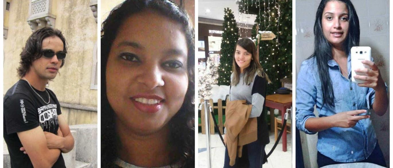 Mãe de brasileiras mortas em Portugal pede ajuda para trasladar corpos